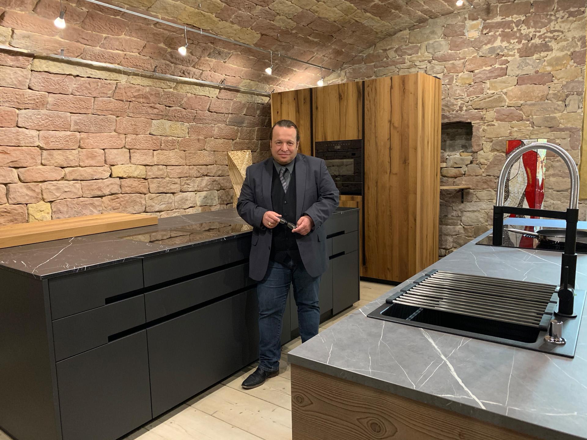 Küchengalerie Ausstellung