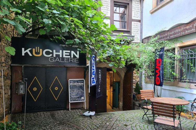 Traumküchen - Küche kaufen Küchengalerie Martin Kindler Deidesheim